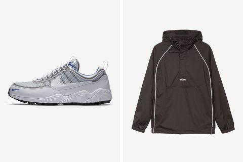 MAin (32) Adidas Nike Stüssy