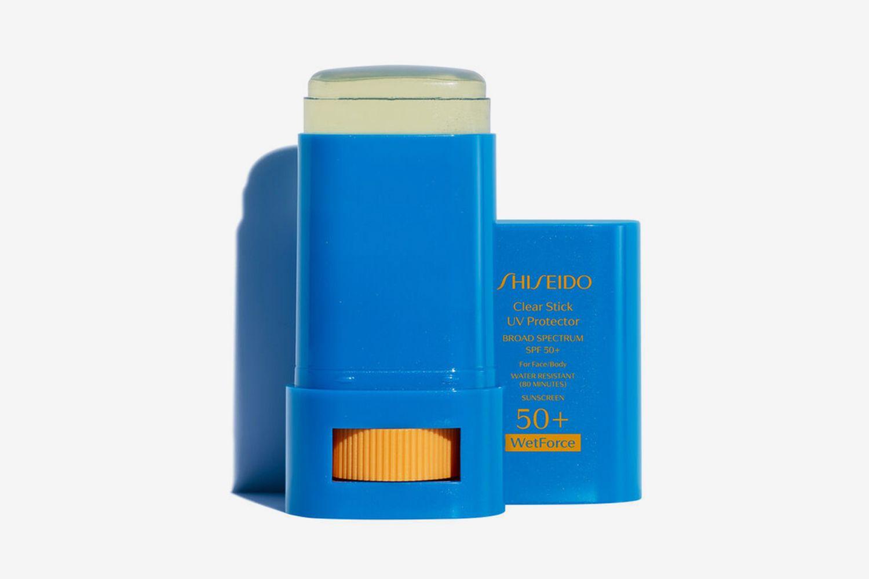 UV Protector WetForce SPF 50+ Sunscreen