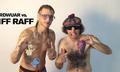 Video: Nardwuar vs. Riff Raff