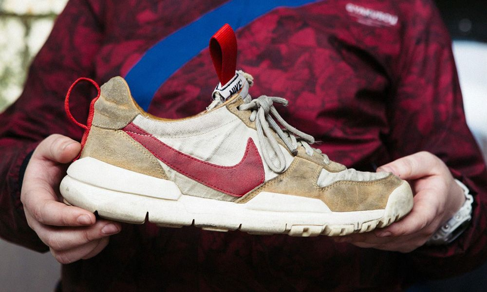 sports shoes 0658d 9ff24 Industry Insiders Reveal Their Favorite Beater Sneakers