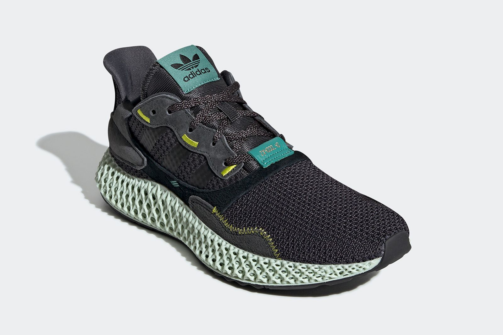 adidas originals zx 4000 4d carbon release date price