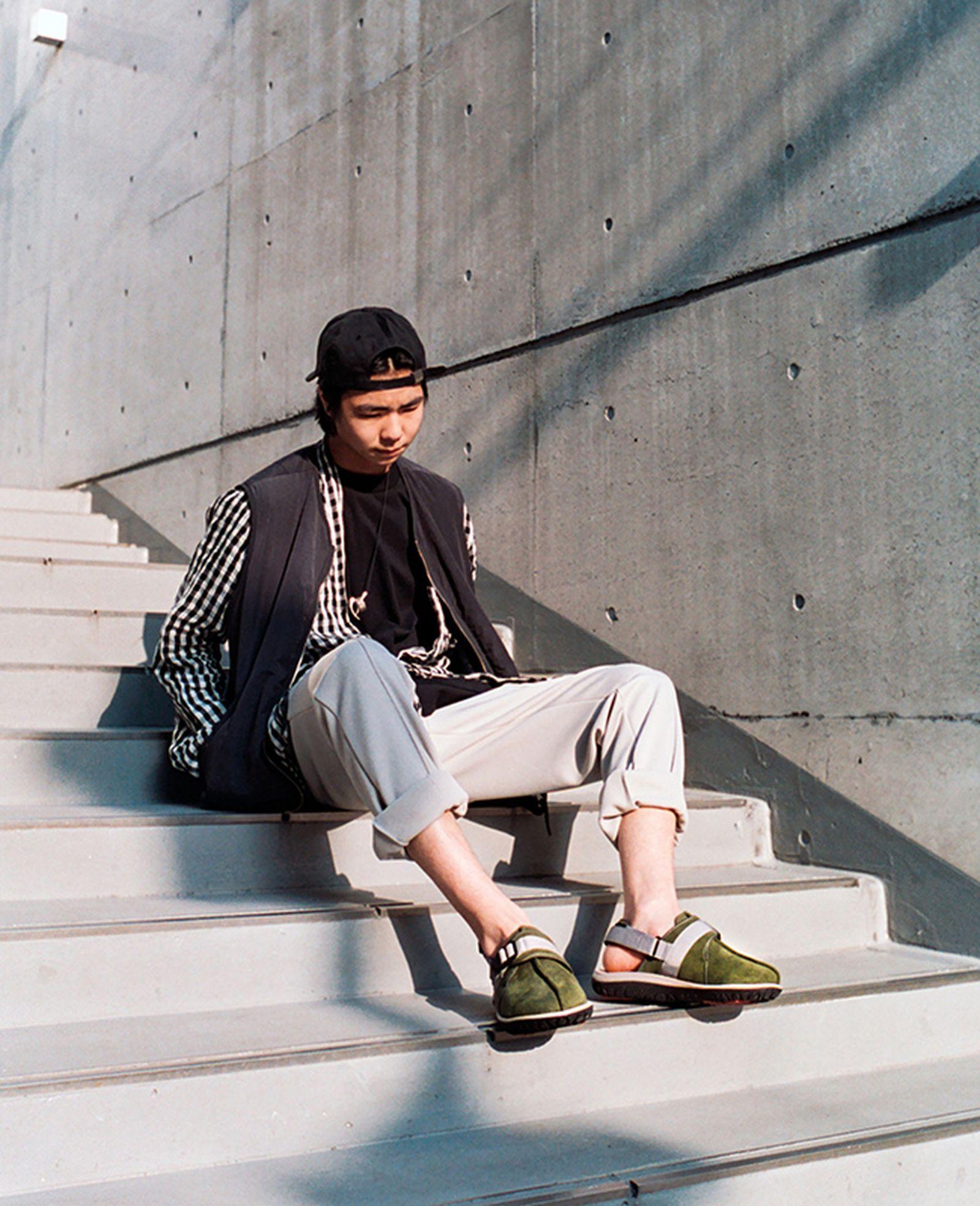 hi tec japan summer 2019 sneakers Hi-Tec Japan