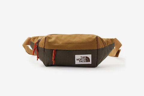 Lumbar Sling Bag