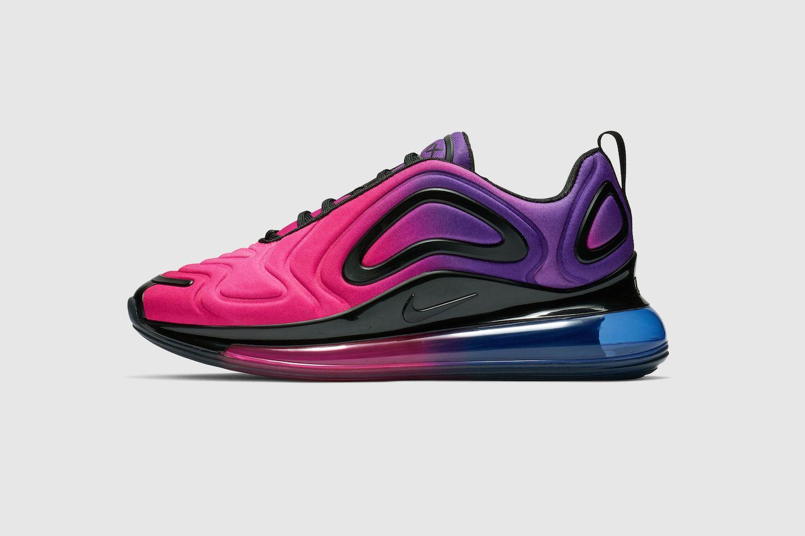 nike air max 720 2019 colorways release date price NikePlus