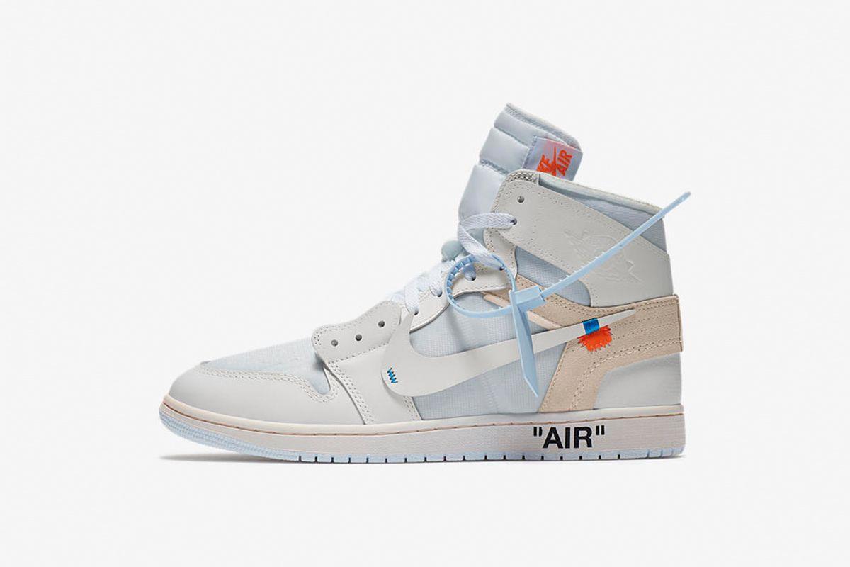 Air Jordan 1 NRG