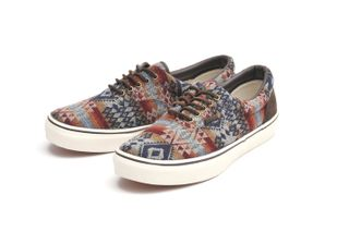 c6574e444c Pendleton x Vans Japan Sneaker Collection
