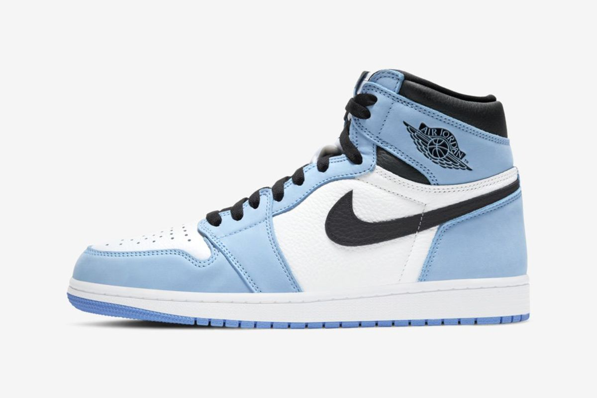 """We Can Confirm the """"University Blue"""" AJ1 Is One of 2021's Best Drops 3"""