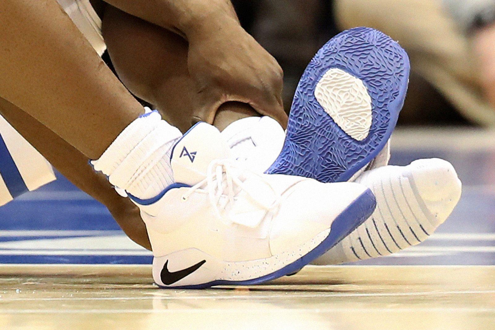 main Nike zion wiliamson