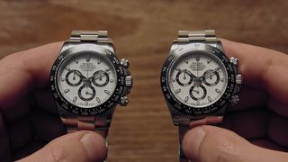 3f6cd44992e This Fake Rolex Daytona Is Indistinguishable From the Real Thing
