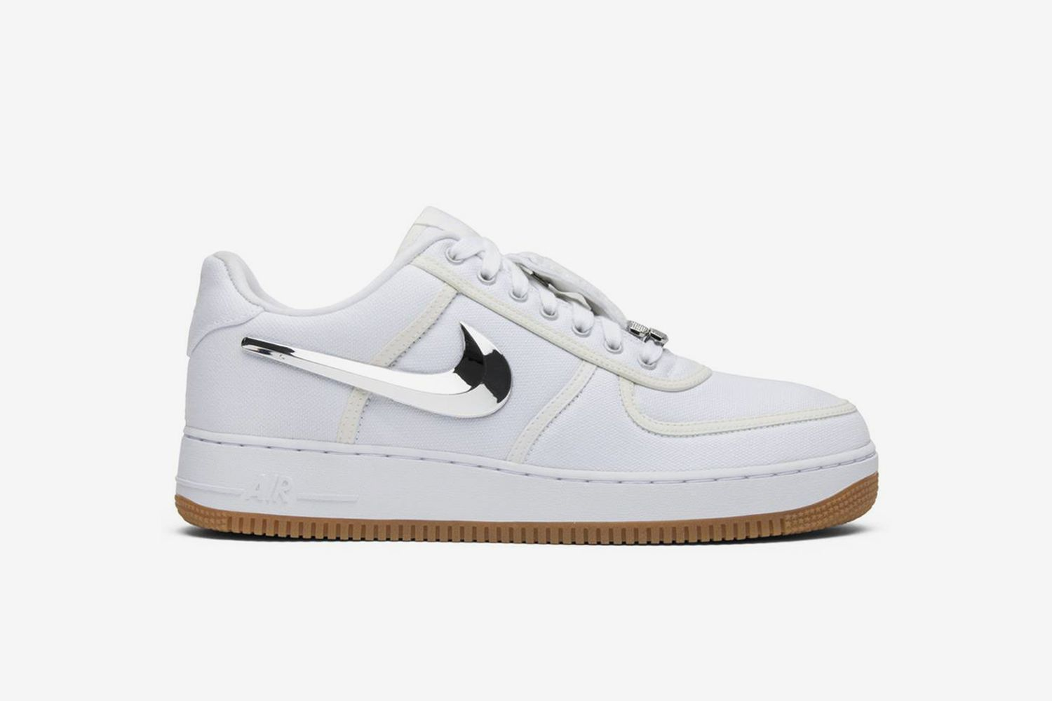 Air Force 1 'Travis Scott'