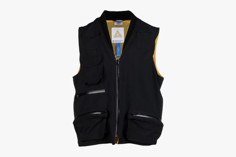adidas Originals adidas Originals x Palace Vest