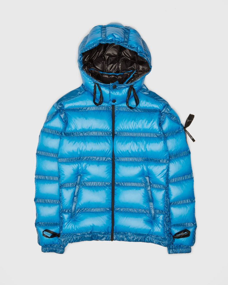 5 Moncler Craig Green - Lantz Jacket Blue