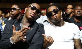 Birdman Apologizes to Lil Wayne at Lil' Weezyana Fest