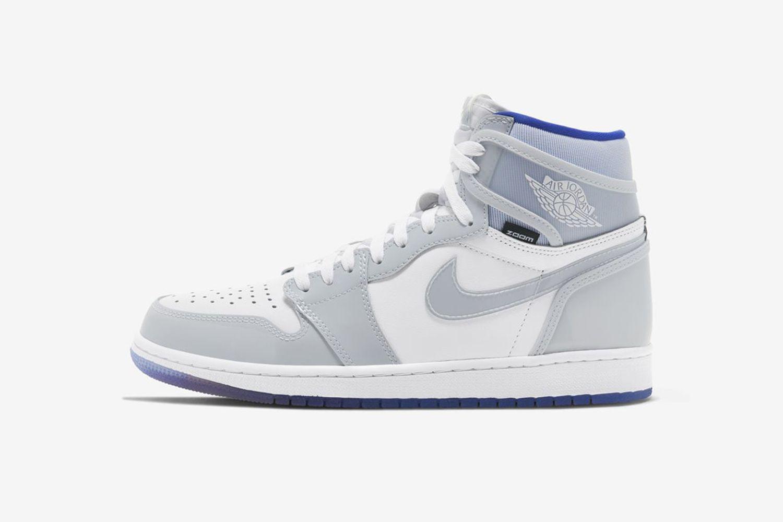 "Air Jordan 1 Zoom ""Racer Blue"""