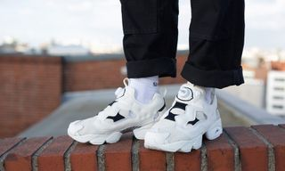 OFFSPRING Celebrates 20th Anniversary With New Set of Instapump Fury Sneakers