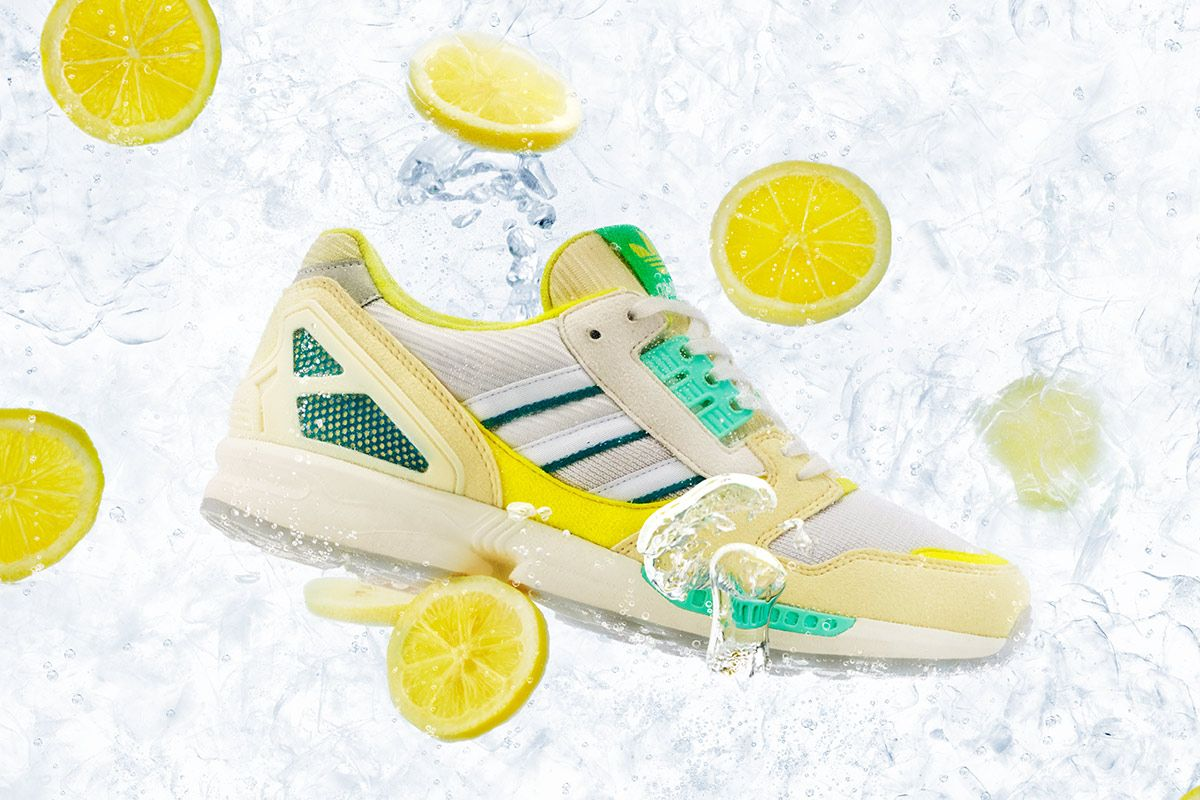 adidas Gives the ZX 8000 a Zesty Update 3