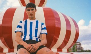 Rascals Pay Homage to Their Hometown for Spring/Summer 2016