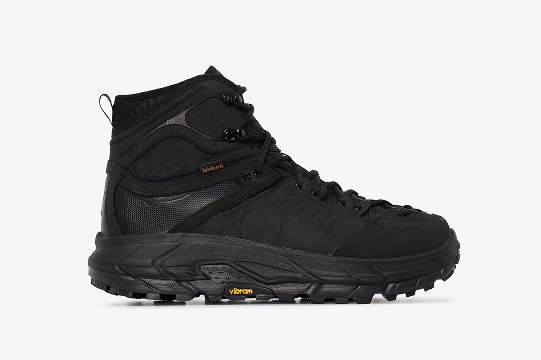Tor Ultra High Top Sneakers