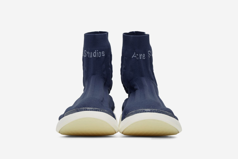 Tristan High Top sneakers