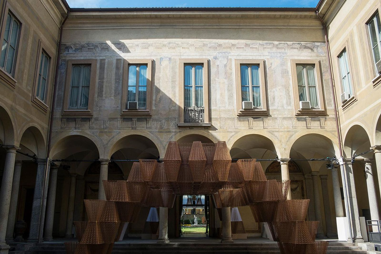 cos Milan Design Week 2019 salone del mobile