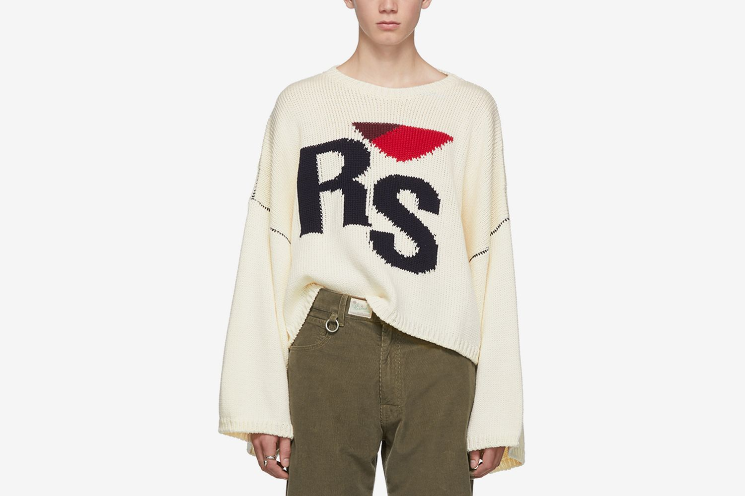 Off-White 'RS' Sweater