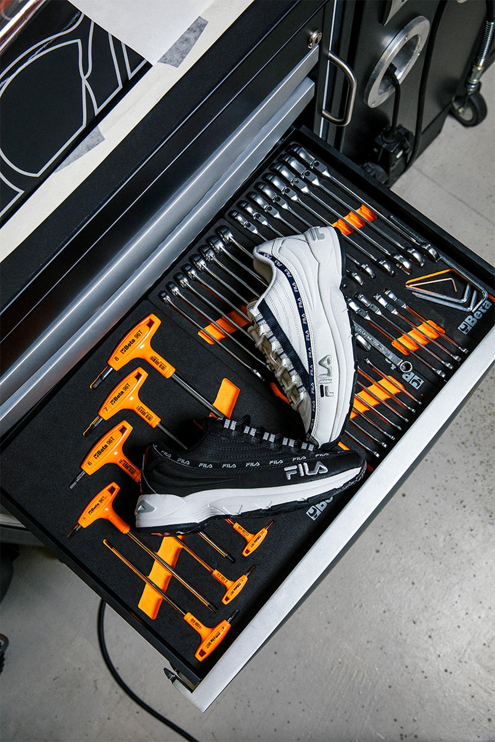 filas dstr97 leather release date price fila dstr 97