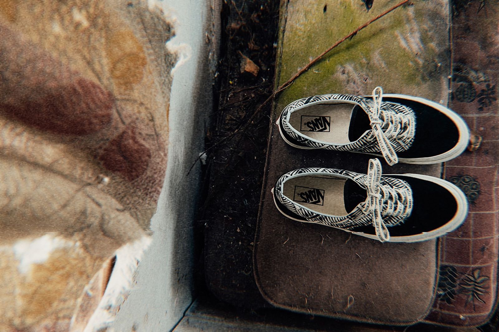 offspring vans herring bone pack release date price