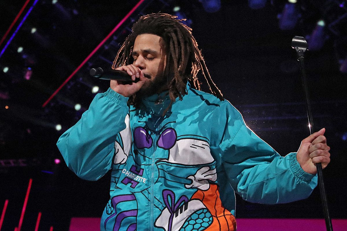 J. Cole Is Dropping More PUMA Shoes But His Fans Want an Album 3