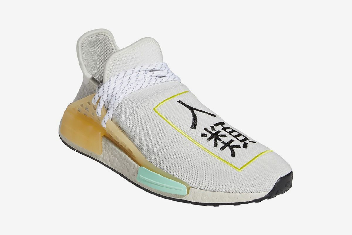 """Pharrell's """"Human Race"""" adidas NMDs Are Back & Better Than Ever 16"""