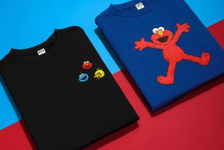 Uniqlo x Sesame Street x KAWS Collection 2: Official Release