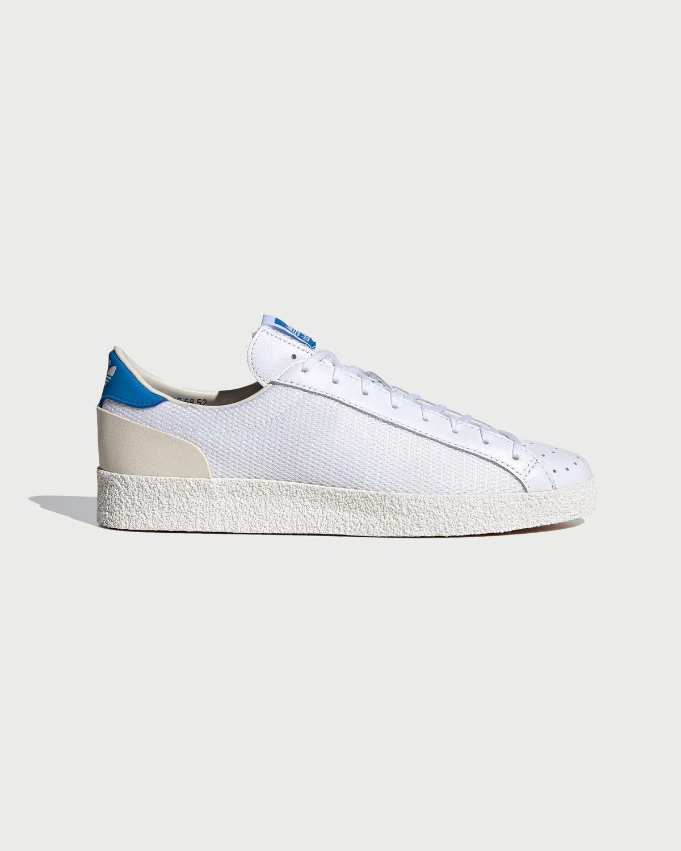 Adidas — Aderley Spezial Off White - Image 1