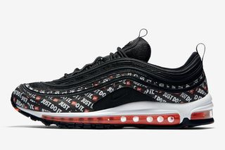 "581ba3c6a1 The Nike Air Max 97 Gets the ""Just Do It"" Treatment"