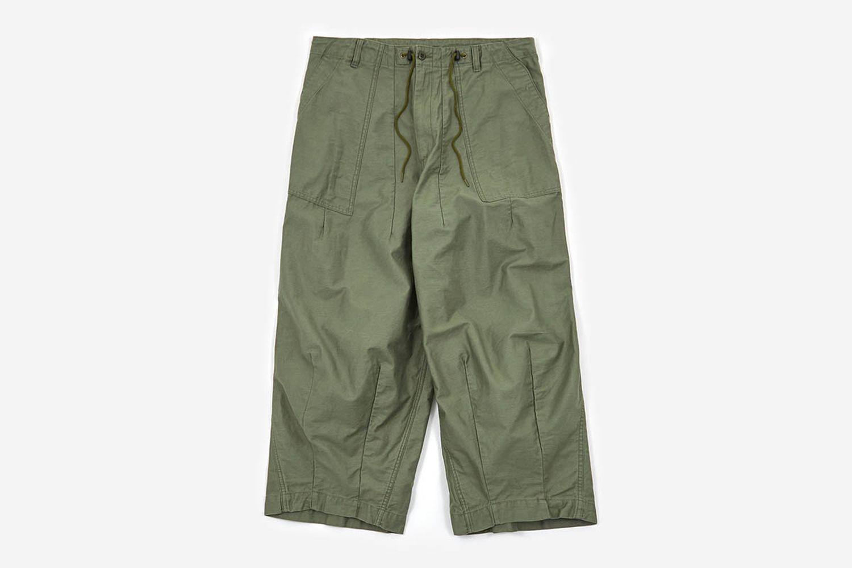 H.D. Fatigue Pants