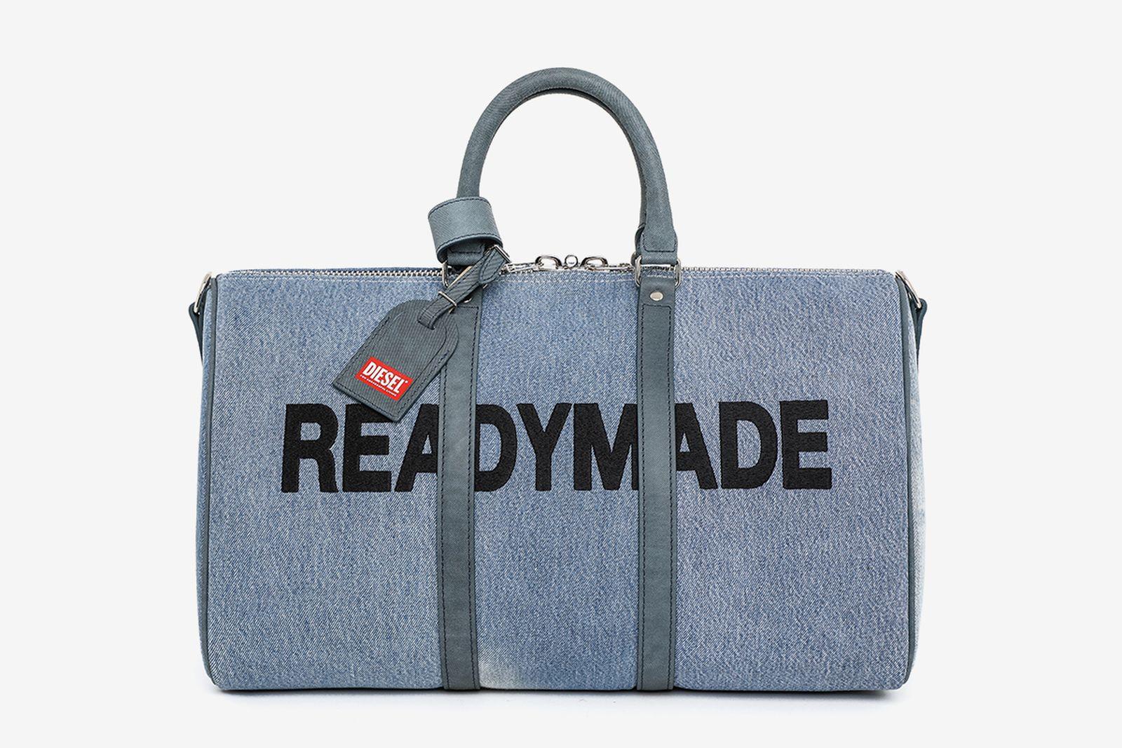 diesel red tag readymade collection Yuta Hosokawa
