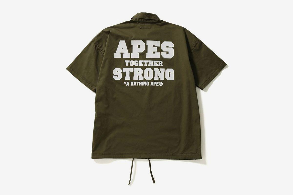 ATS Pullover Shirt