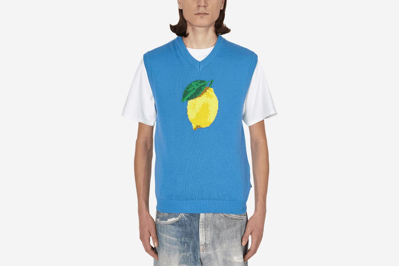 Lemon Vest