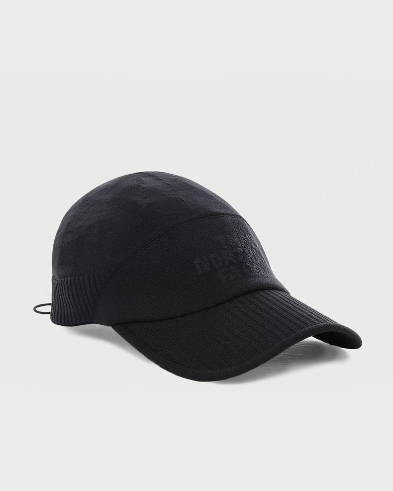 The North Face Black Series - E-Knit Cap Black