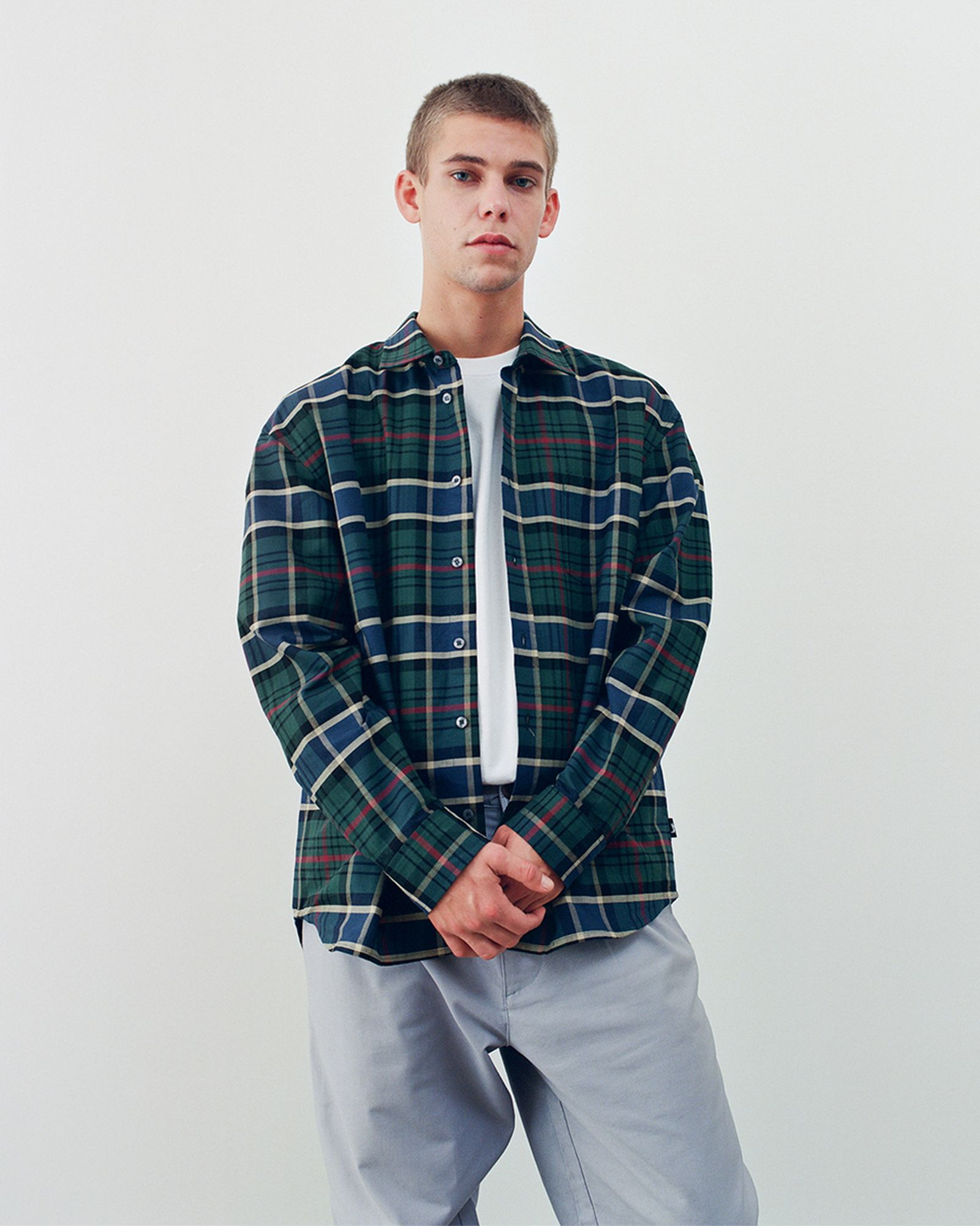 Stussy fall 2021 collection lookbook (6)