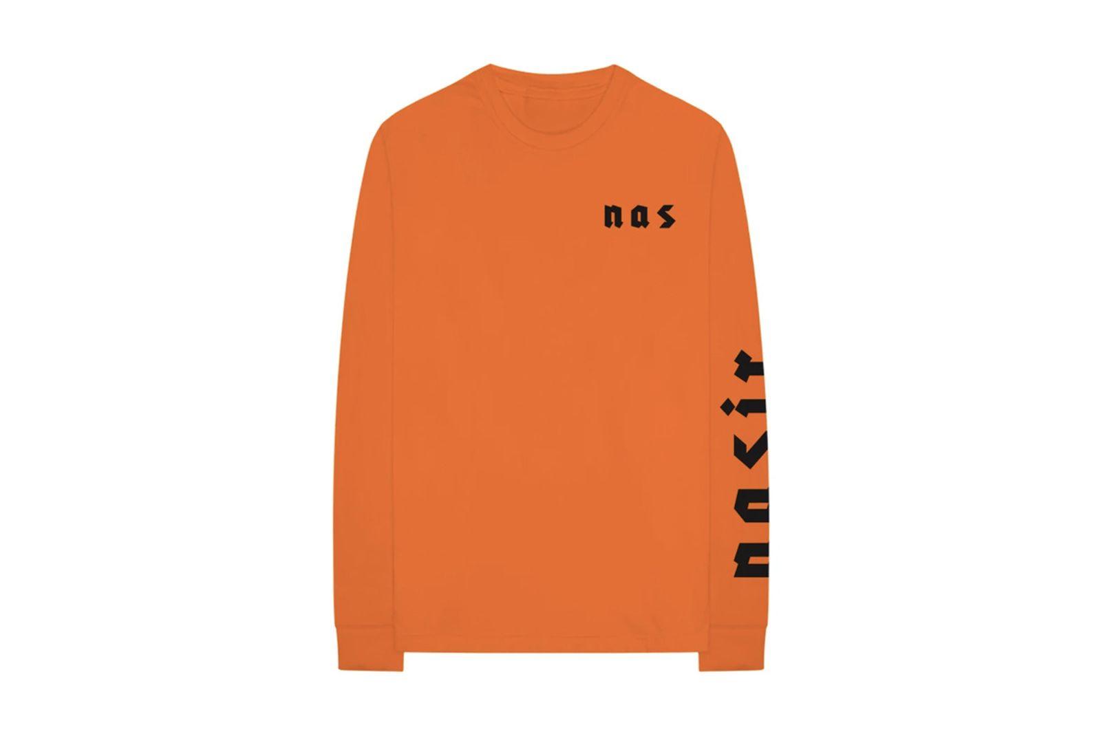 nasir07 ASAP Ferg Merchandise Travis Scott