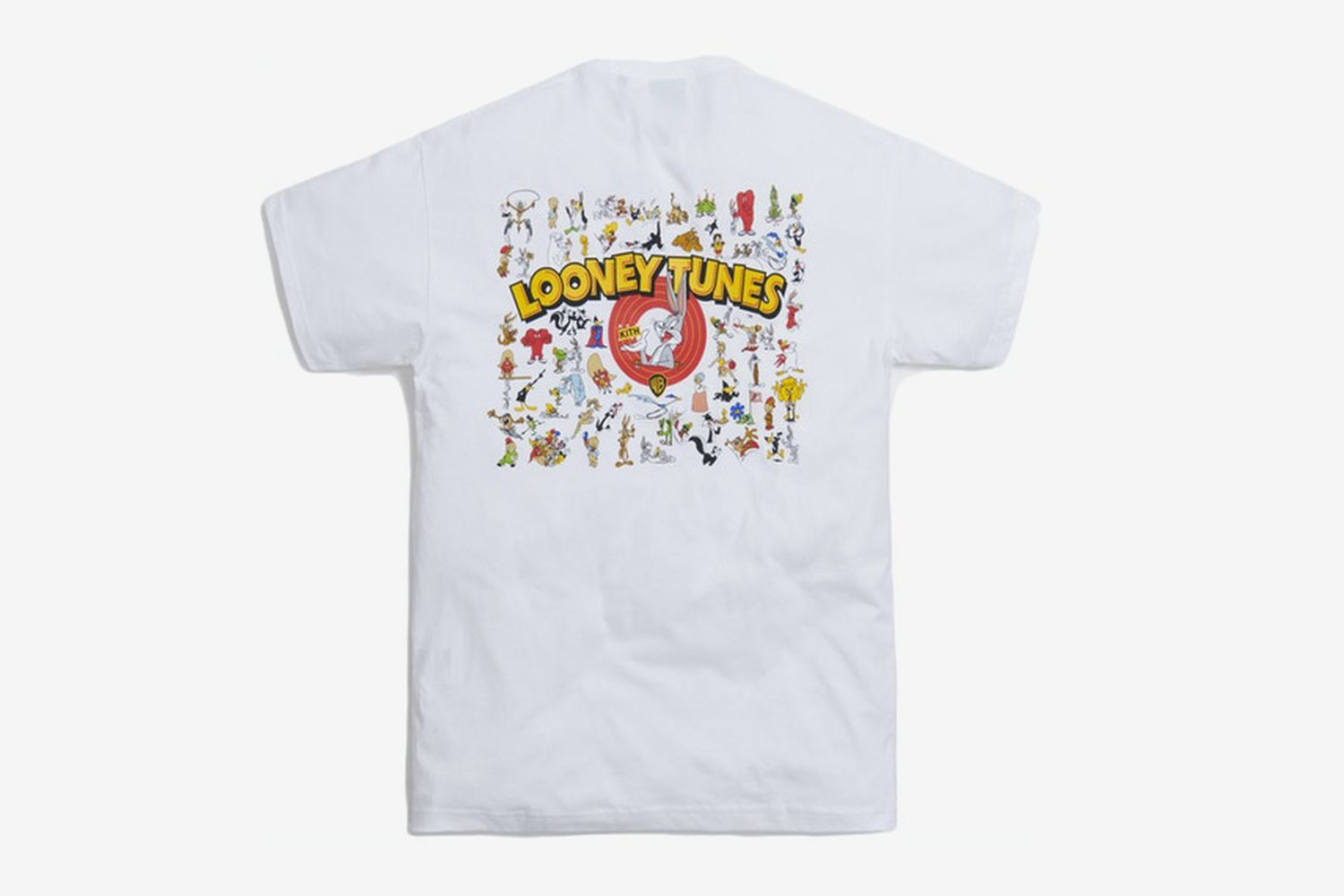 That's All Folks Tee