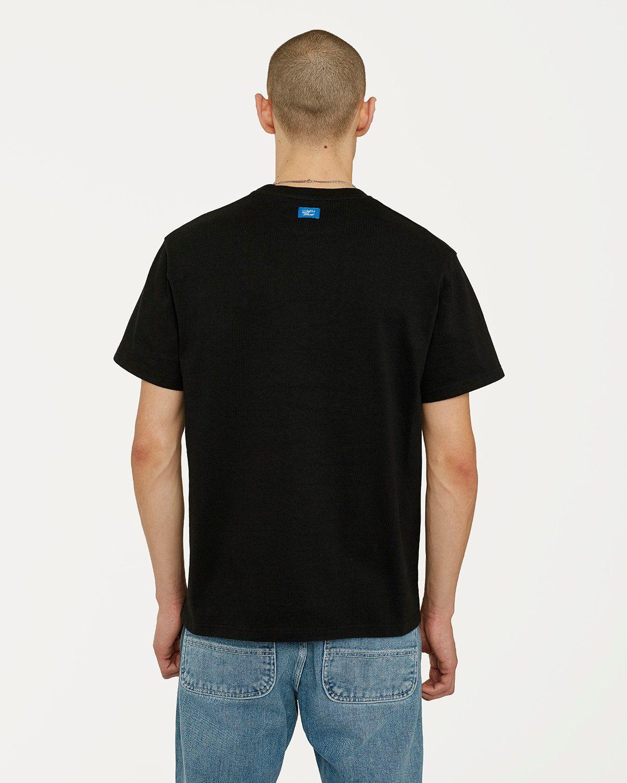 colette Mon Amour - The Internet Before The Internet T-Shirt Black - Image 6