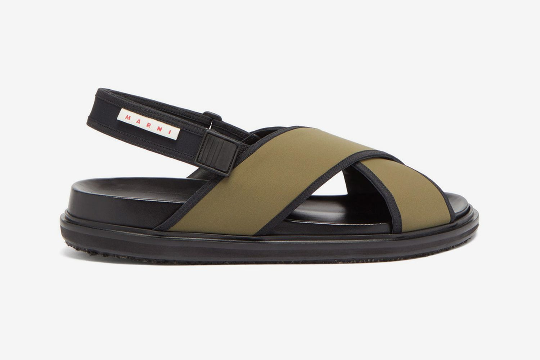 Fussbet Sandals