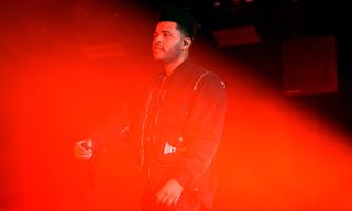 The Weeknd Is Getting His Own Beats 1 Radio Show