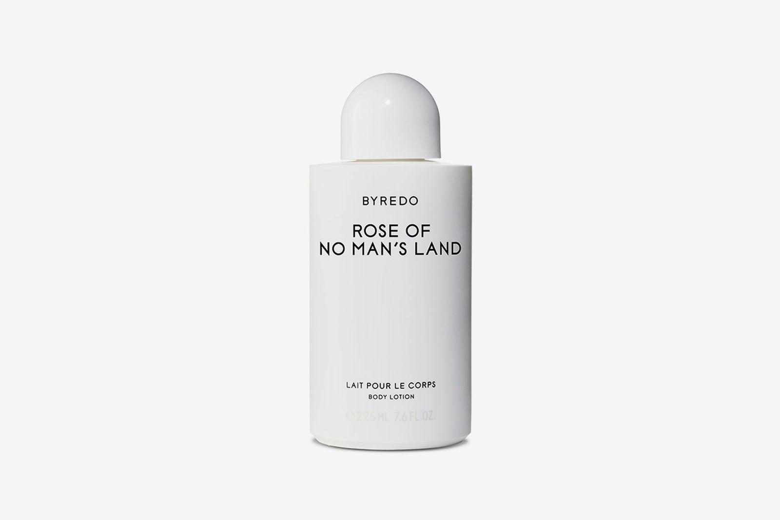 byredo rose no mans land fragrance line