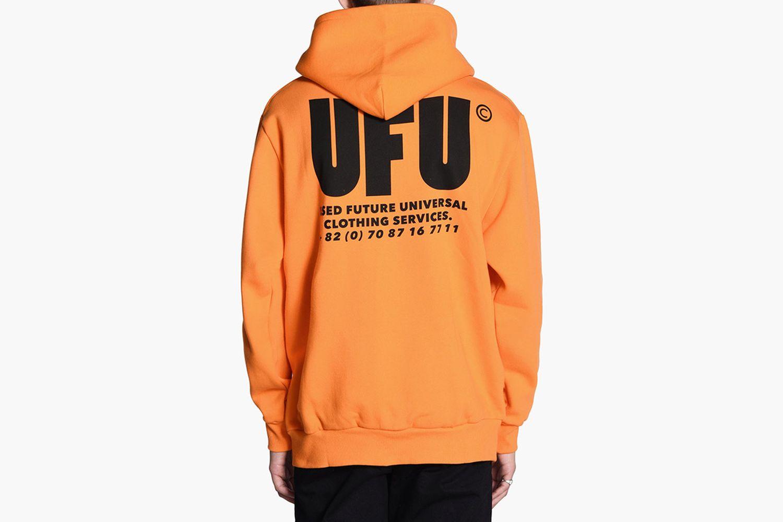UFU Hoodie