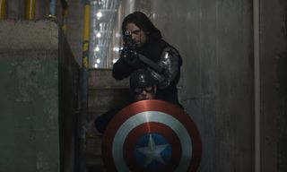 Ant-Man Finally Shows up in New 'Captain America: Civil War' Footage