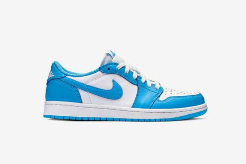 Eric Koston x Air Jordan 1 Low SB 'Powder Blue'