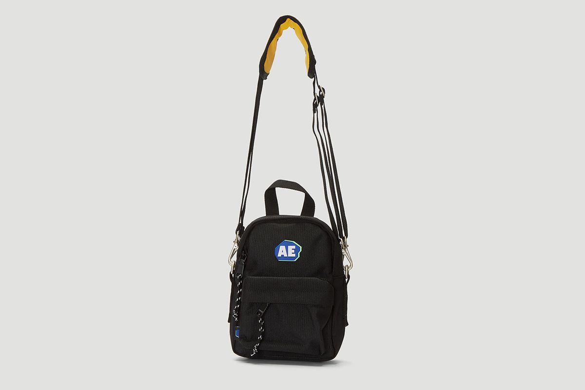 Cross-Body Mini Bag