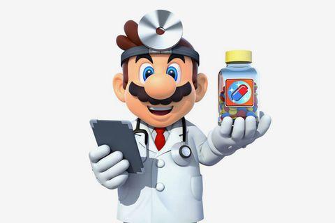 dr mario world mobile game Dr. Mario World nintendo