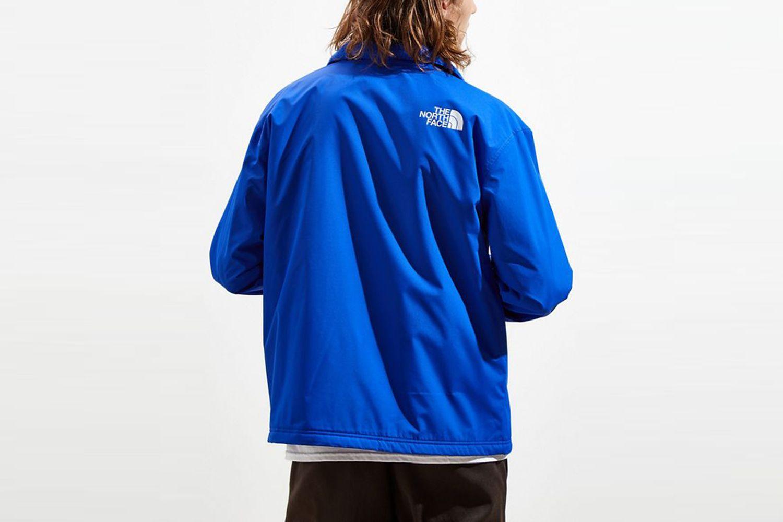 Telegraph Coaches Jacket